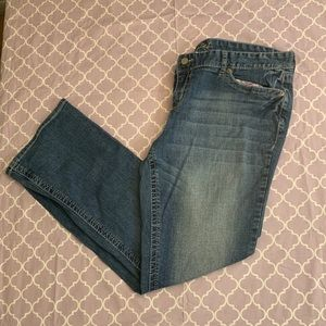 Maurices • Bootcut Jeans • 20 Reg